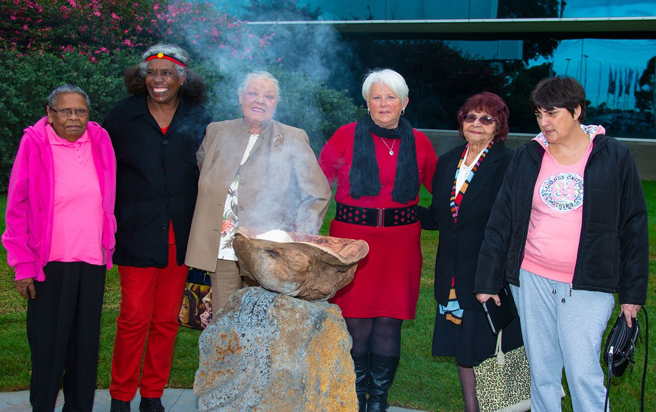 Whittlesea Reconciliation Group