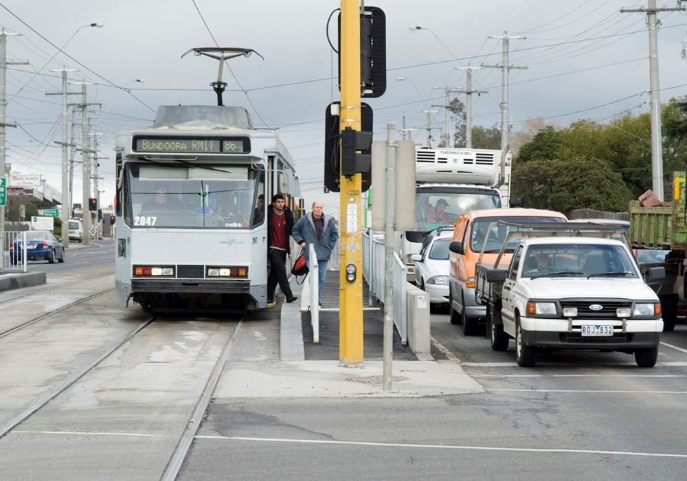 Responding to travel and public transport challenges - our Road and Public Transport Plan