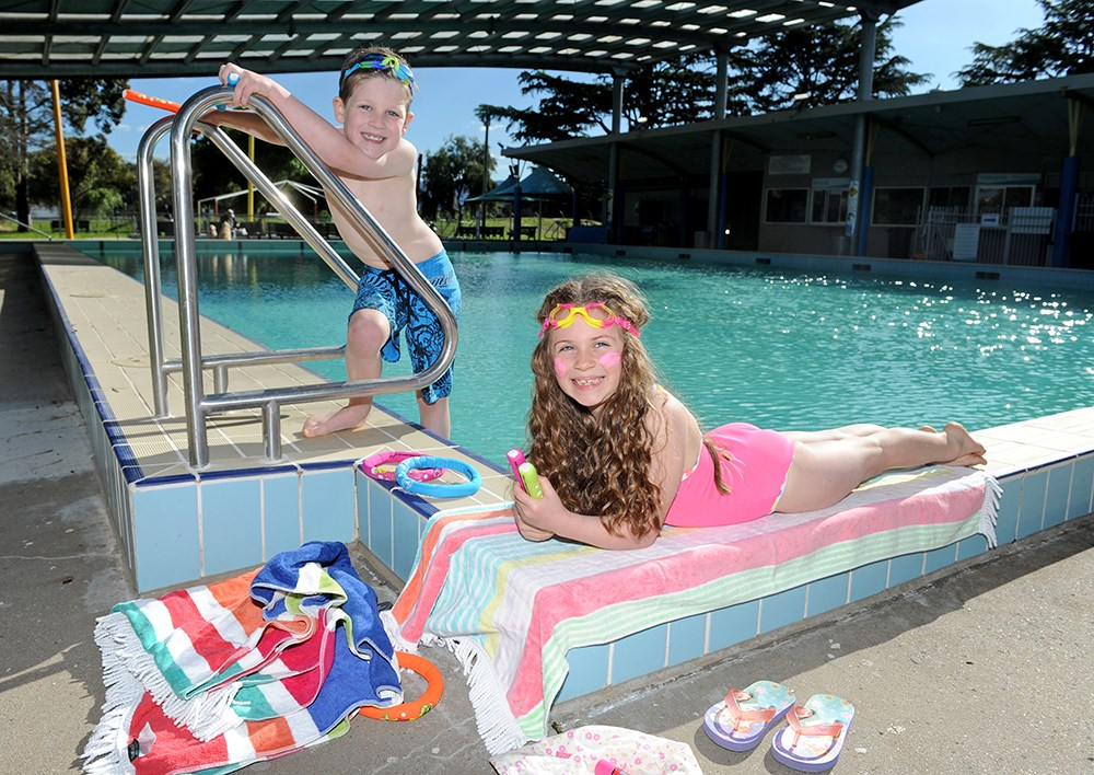 Swimming pools and leisure centres