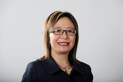 Helen Sui, Director Corporate Services