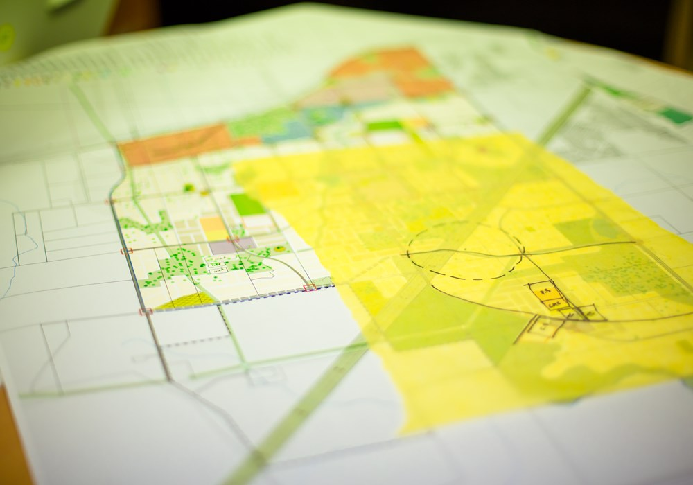 Standard drawings and engineering guidelines - Whittlesea