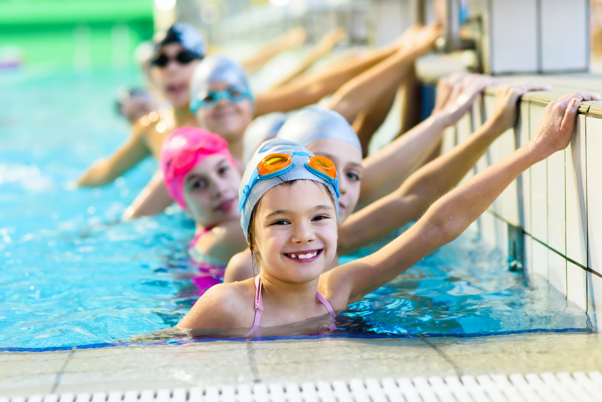 New aquatic and indoor sports centre in Mernda