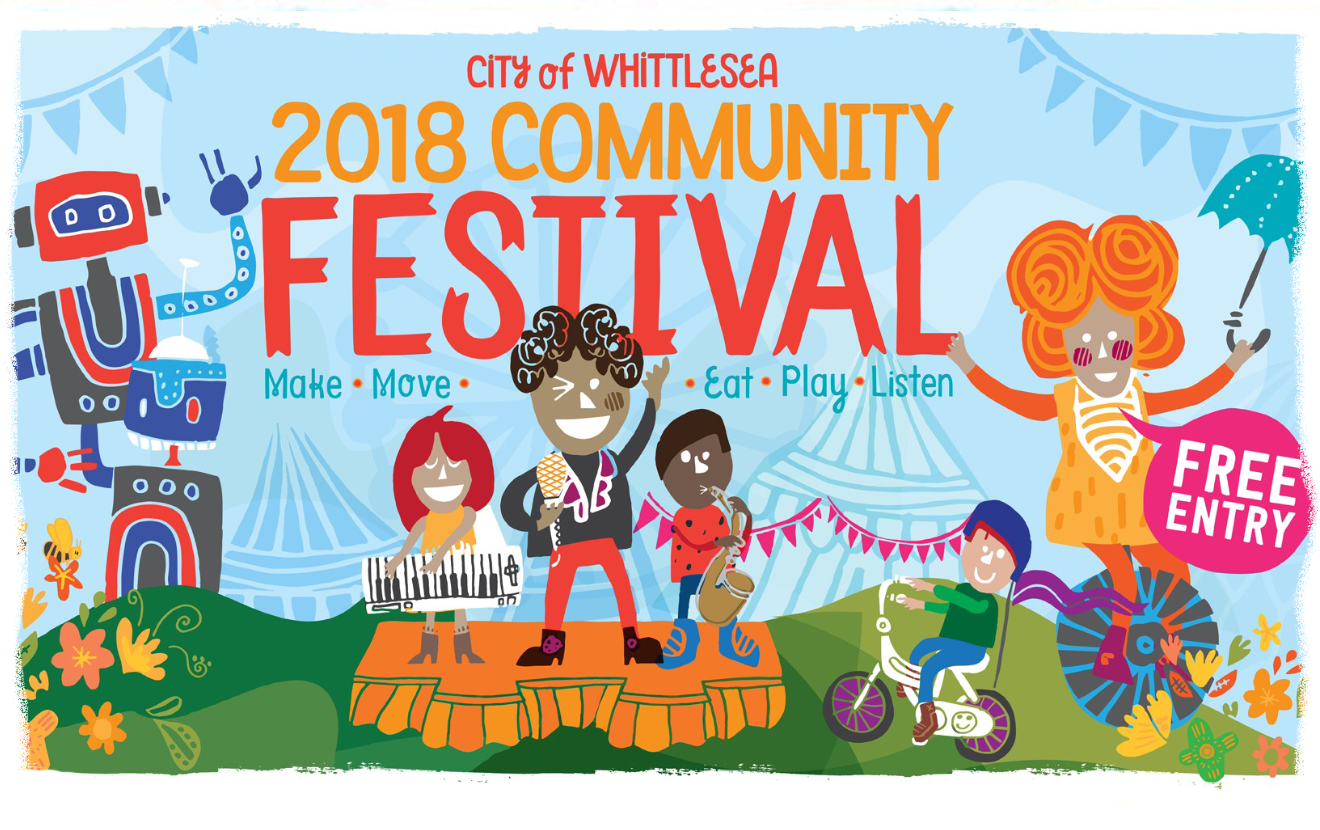 City of Whittlesea Community Festival