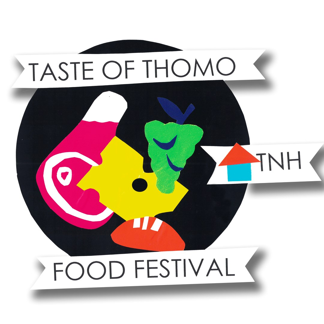 Taste of Thomo Food Festival