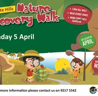 CANCELLED: Granite Hills Nature Discovery Walk