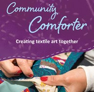 Creating a community comforter